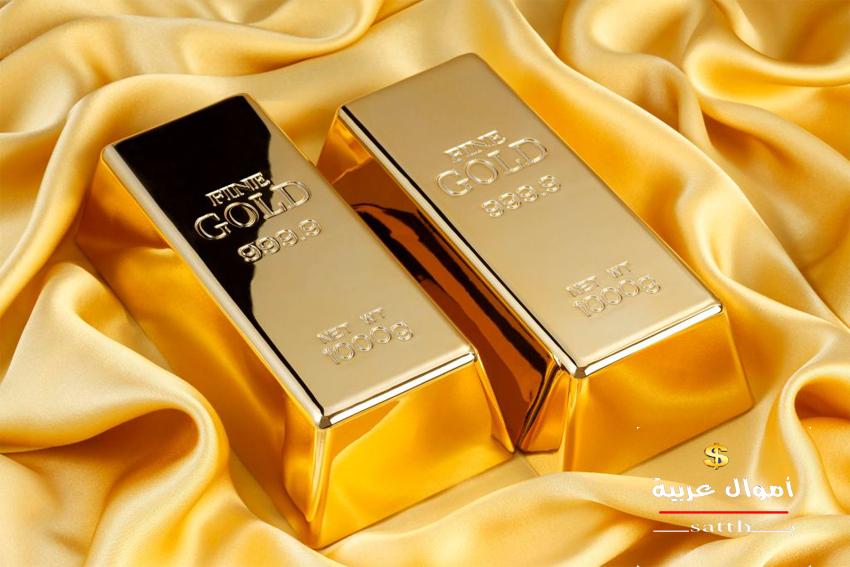 استثمار الذهب 1